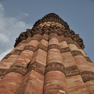 Indian Monuments