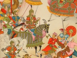 Mughals-Test Your Knowledge-Class VII CBSE