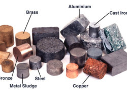 Quick General Knowledge Test on Science- Metals & Compounds