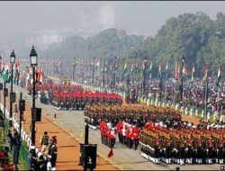 10 Fast & Simple Quizzes on Republic Day of India