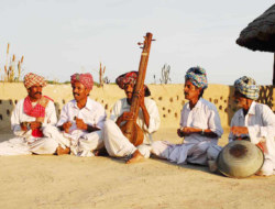 10 Multiple Choice Questions on Culture , Arts and Music  of India