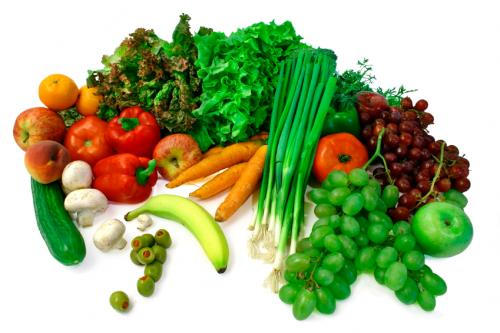 A Quick Test of General Knowledge on Food & Nutrients- Part