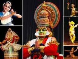 10 Multiple Choice Questions on Indian Culture and Arts