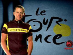 Lance Armstrong Life & Time Through Fast 10 Quizzes
