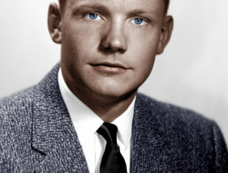 Life & Time of Neil Armstrong : 10 Quick & Fast Quizzes