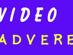 Video : What is an Adverb ?