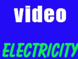 What is Electricity ? A  Video Tutorial