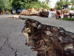 Quiz on Earthquake : 10 Questions to Test Your Knowledge