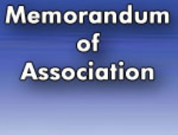 Memorandum of Association (MOA) : MCQ to Test Your Knowledge