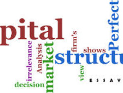 Capital Structure Decisions-10 Questions to check your knowledge!