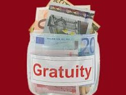 Payment of Gratuity Act – Scope and Applicability Quiz