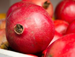 Pomegranate: 10 Question Quiz