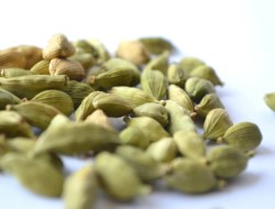 Cardamom: 10 Question Quiz