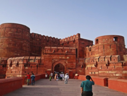 Quiz on Famous Places In India : 10 MCQs