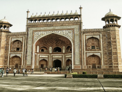 Quiz on Historical Places & Monuments in India : 10 MCQs