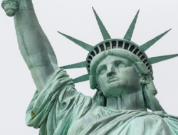 Quiz on U.S.A Monuments and Landmarks : 10 National Places