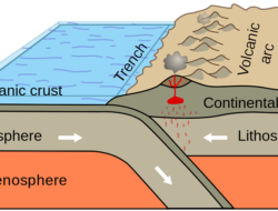 Quiz on Lithosphere : 10 Quick Questions