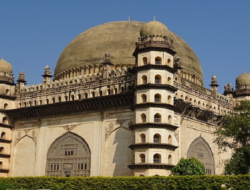 Quiz on Recognizable Landmarks in India : 10 Quick Questions