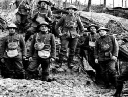 History Quiz on The First World War and the Roaring Twenties : 10 MCQs ( Part 2 )