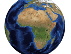 Quiz on World Geography : 10 Quick Questions