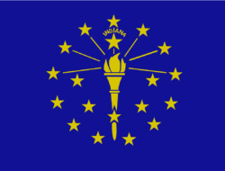 Quiz on Indiana State Facts : 10 MCQs