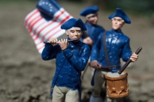 USA History Practice Online test