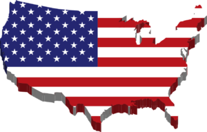 geography quiz on usa state borders