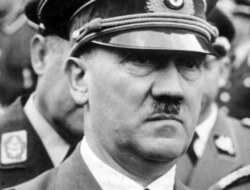 History Quiz on The Rise of Hitler : 10 MCQs