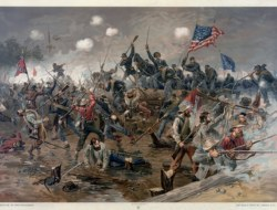 American Civil War Quiz : 10 Facts