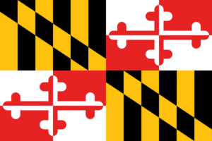 Maryland state of USA Quiz