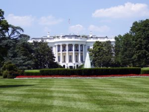 Quiz on the White House