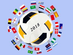 Quiz on 21st FIFA World Cup 2018 : 10 MCQs