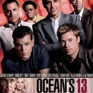 220px-Oceans13Poster1